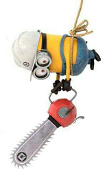 minion chainsaw